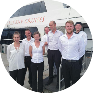 Rezdy booking software for cruises