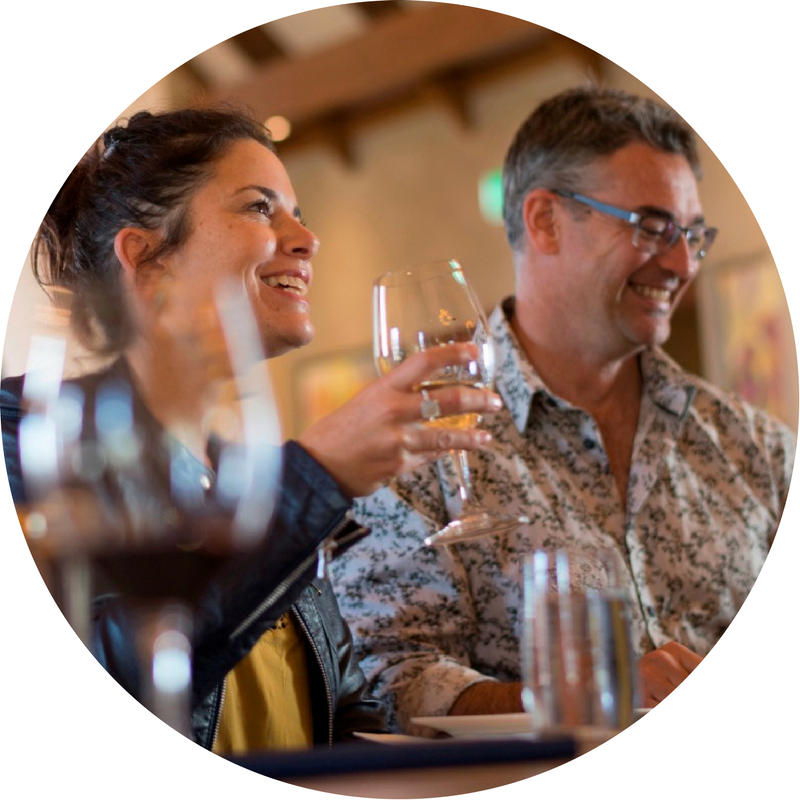 booking software for wineries