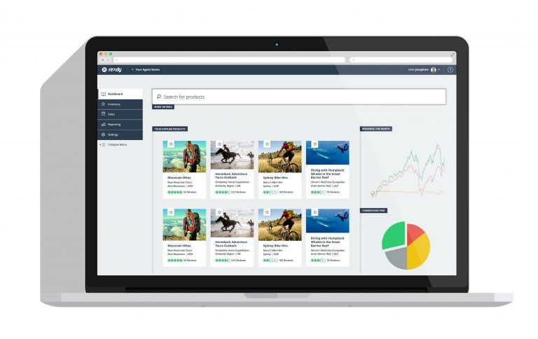 Rezdy - Booking Software, Booking system, scheduling software