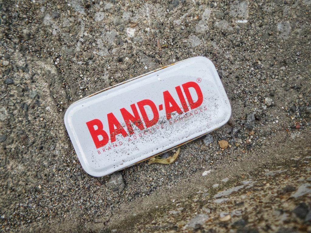 Provide visual aids