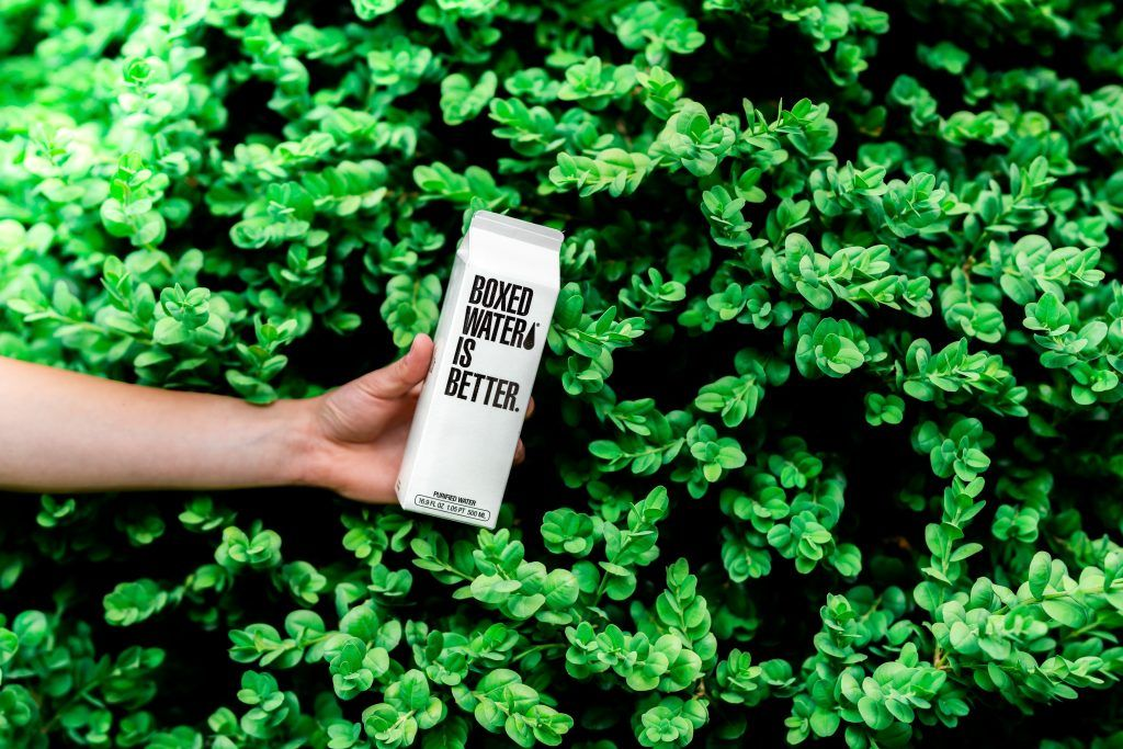 Eco-friendly products for travel