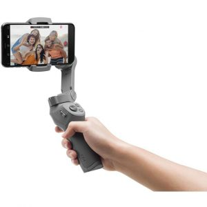 Recommended gimbal